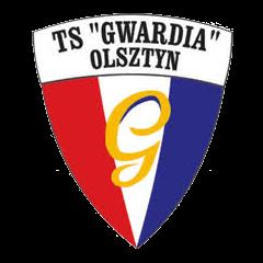 Gwardia Olsztyn logo