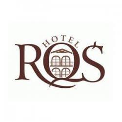 Hotel Roś logo