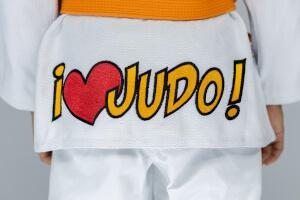 polska judoga kolorowa