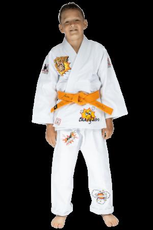 Najlepsze judogi dla chłopców