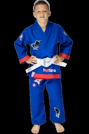 Polska judoga dla chłopca