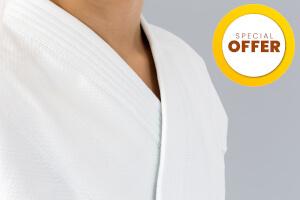 Promocja na judogi marki Uone