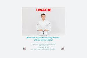 judogi do wygrania