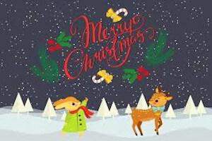 Życzenia Bożonarodzeniowe od uone