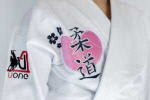 Nowe, kolorowe judogi marki Uone
