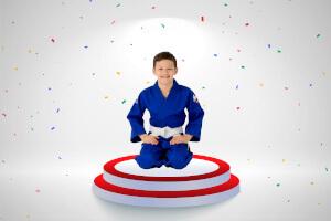 Wygraj judogi za darmo