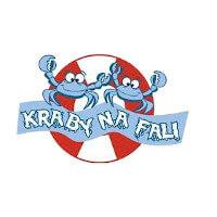 Kraby na Fali logo