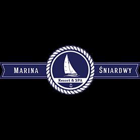 Marina Śniardwy logo