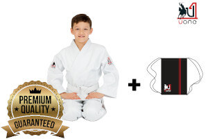 Najlepszej jakości judogi na polskim rynku