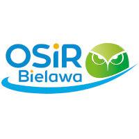 Osir Bielawa logo