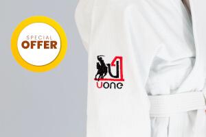 judogi marki uone w promocji