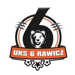 UKS 6 Rawicz judo