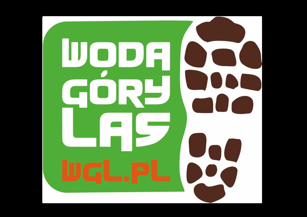 Woda Góry Las logo