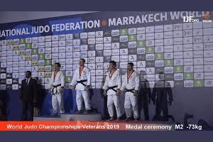 Mistrz Świata w judo