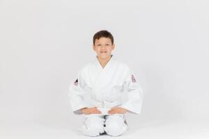 judogi marki Uone do wygrania