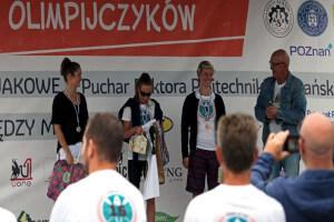 Superzy na podium w Poznaniu