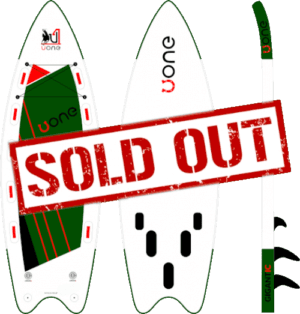 SUP Olbrzym sold out