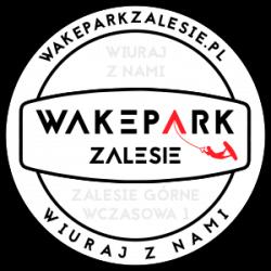 Wakepark Zalesie w wypożyczalnie desek sup marki uone