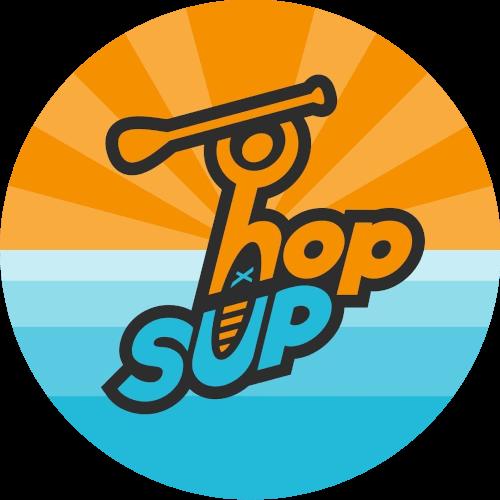 HOP SUP Szczecin polskie wypożyczalnie desek sup marki Uone