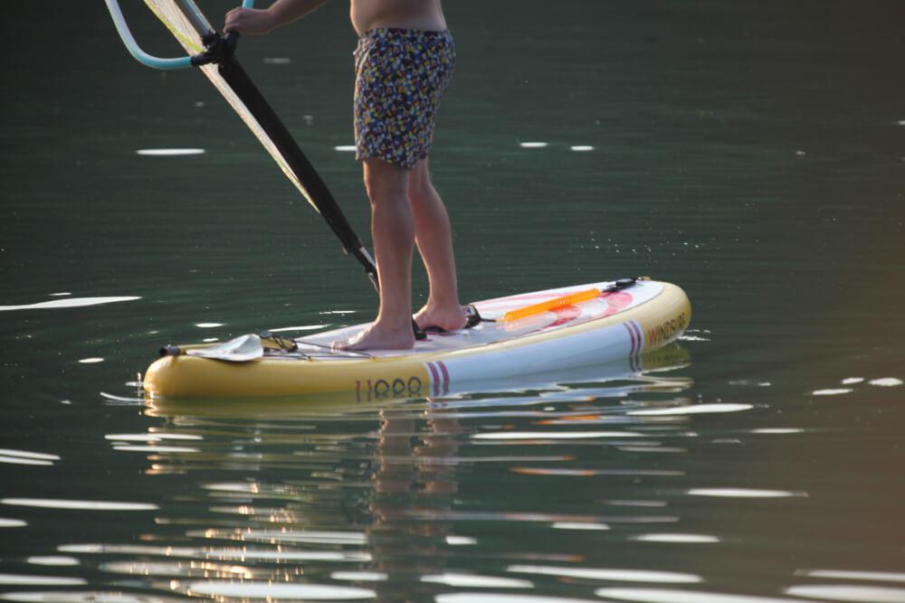 Deska windsurf marki Uone