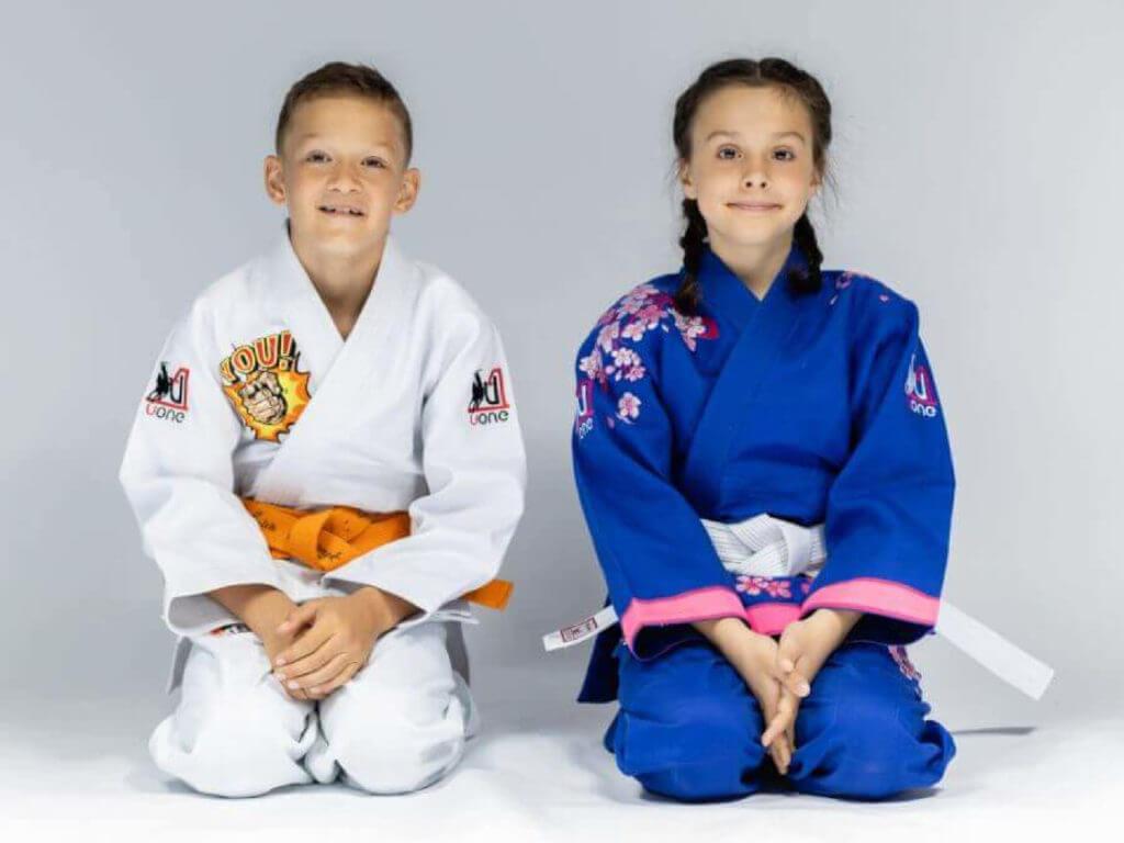 Najlepsze judogi polskiej marki uone